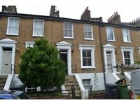 LEWISHAM - FOUR BEDROOM TWO BATHROOM HOUSE WITH PRIVATE GARDEN AVAILABLE NOW !!!