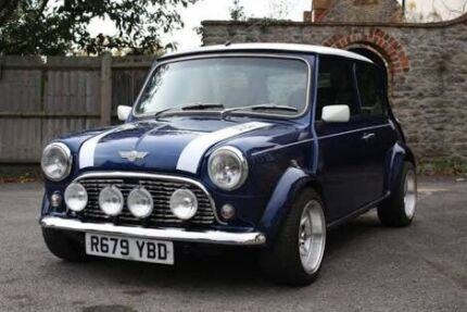 Wanted: WTB classic round nose mini