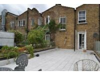 Huge Split Level 3 Bed Apartment, East Dulwich SE22, Private Roof Terrace, Short Walk To Station!