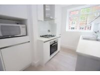 Newly refurbished 2 bedroom property minutes from Vauxhall Station - AVAILABLE NOW - CALL TO VIEW!!!