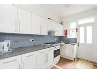 Newly Renovated End Of Terrace Period House With Private Garden.