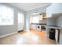 Newly refurbished two bedroom property in Peckham! available now!