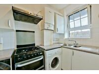 Three double bedroom apartment, moments from Deptford Bridge!