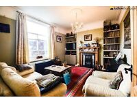 ~~~Spacious Four Bedroom Split Level Period Flat with Modern Fixtures and Fittings~~~