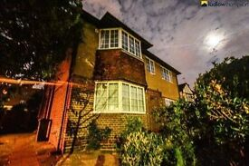 First Floor Period Maisonette With Landscaped Private Garden, Seconds away from Streatham Station!!