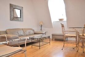 Location is simply perfect for professionals working in the City. Two bedroom two bathroom apartment