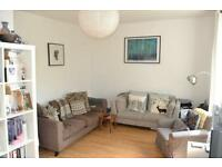 Split level two double bedroom apartment located on the popular Lordship Lane, East Dulwich SE22