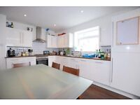 Beautiful, newly refurbished five bedroom property seconds away from Clapham North station.