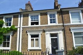 Stunning Two Double Bedroom Split Level Period Conversion ----Ladywell Station