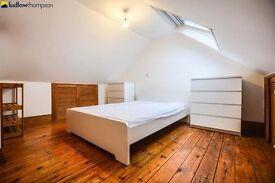 Stunning 4 Bedroom In Shepherd's Bush