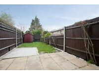 Beautiful 2 Bedroom House to Let On Quiet Residential Area - Colhurst Crescent N4