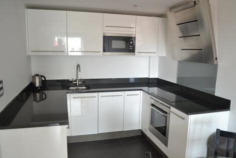 1 BED ROYAL ARSENAL DEVELOPMENT AVAILABLE NOW