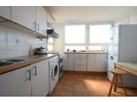 Three double bedroom property - close to Oval station - Available Now!