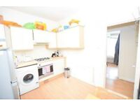 bright and airy 3 bedroom property with no living room