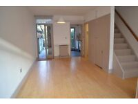 Beautiful 3 bedroom house with private garden in a sought after residential street in SE26.