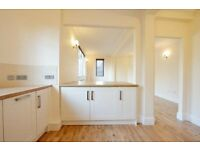Huge Wapping Apartment with Solid Oak flooring throughout, two bathrooms, new fixtures and fittings