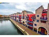 Parking - Split level - 2 balconies - Overlooking water