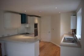 New 3 Bed Development Situated on Acton Lane
