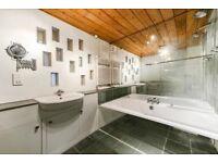 STUNNING 2 BED 2 BATH WAREHOUSE CONVERSION, MOMENTS FROM LONDON BRIDGE !!