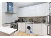 Roof terrace, concierge and excellent views in this newly refurbished apartment. Close to the City!