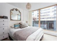 AMAZING NEW BUILD 2 BEDROOM FLAT IN A SECURE DEVELOPMENT CLOSE TO OLD STREET STATION IN N1