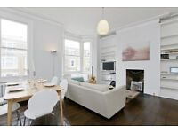 STUNNING AND SPACIOUS 2 BED 2 BATH WITH PRIVATE ROOF TERRACE MOMENTS FROM OVAL
