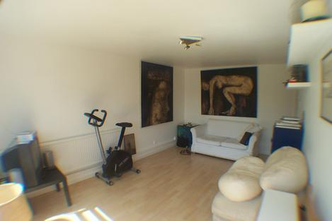 PERFECT SPACIOUS ONE BEDROOM FLAT IN HOLLOWAY ONLY 1300PCM WITH BALCONY