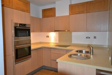 Three Double Bedroom Apartment, Located Bromyard House