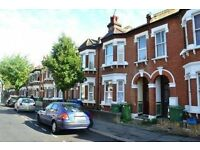 ~~Top floor Charming Victorian Conversion Located on a Quiet Road Minutes from Peckham Rye Station~~