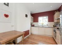 BEAUTIFUL 2 BED PERIOD SPLIT LEVEL PRIVATE GARDEN FLAT MINUTES FROM HIGHBURY AND ISLINGTON