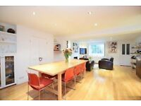 BEAUTIFUL 3 BED PROPERTY MINUTES WALK AWAY FROM OVAL STATION