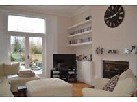 *** Huge Two Double Bedroom Apartment With Private Garden & Off Street Parking Close To Stations ***