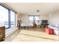 Top floor flat - Easy access to Canary Wharf - Fully furnished - Good size reception