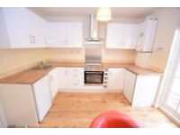 Newly refurbished 2 bed 2 bath with a garden