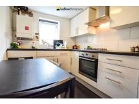 Recently refurbished 5 bedroom in peckham!!!