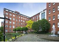A well presented south facing galleried apartment situated in the popular Manhattan building