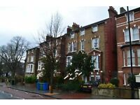 *Charming Period Two Bedroom, Wood Flooring Throughout, Short Walk To Forest Hill Underground!!