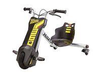 Razor PowerRider 360 electric bike