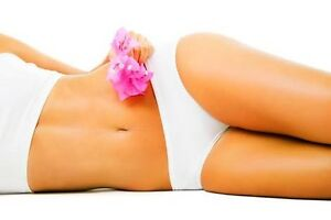 $40 BRAZILIAN WAX SPECIAL THIS MONTH@HLOSSY HAIR&BEAUTY STUDIO LUTWYCH Lutwyche Brisbane North East Preview