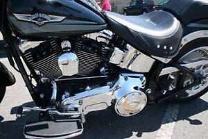 2008 Harley Davidson Fat Boy Paralowie Salisbury Area Preview