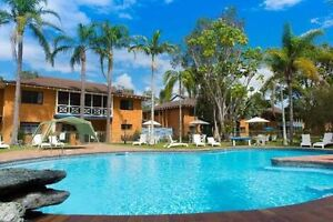 Week for rent at Vacation Village at Port Macquarie Port Macquarie Port Macquarie City Preview