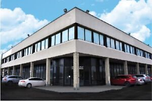 Office Units for SALE In Brampton Close 407 from $170 to $300 pe