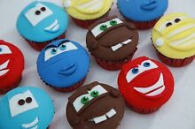 Cupcakes for all occasions Mount Druitt Blacktown Area Preview