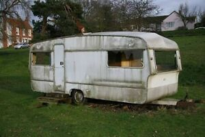 Will remove your caravan for free