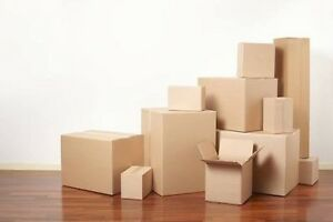 WANTED Moving Boxes Merrimac Gold Coast City Preview