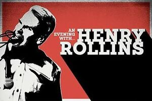 Wanted:  2x Henry Rollins Tickets (Brisbane or LISMORE) Bilambil Heights Tweed Heads Area Preview
