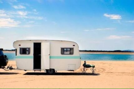 Wanted: Caravan or Coach wanted for accommodation