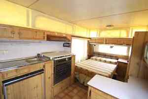 Caravans for rent at your house from $70 per week Munno Para West Playford Area Preview