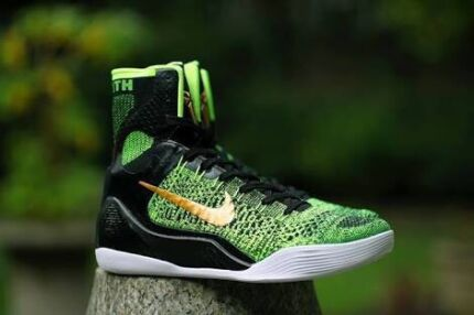 Kobe IX ELITE Perth CBD Perth City Preview