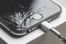 Smashed iPhone 6 - Sale on screen repairs! $125 LCD and Glass repair Heathridge Joondalup Area Preview
